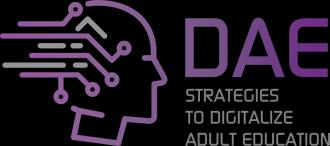 Strategies for Digitizing Adult Education - DAE. 2017-1-ES01-KA204-037991